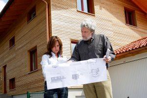 Architekturbüro Dipl. - Ing. Gerhard Schoberth in Wolfratshausen