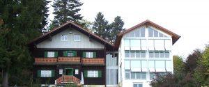 Architekt in Wolfratshausen, Geretsried, Starnberg, München