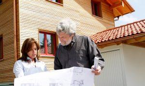 Neubau, Umbau und Sanierung - Architekt